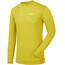 Salewa Pedroc PTC L/S Tee Men kamille yellow